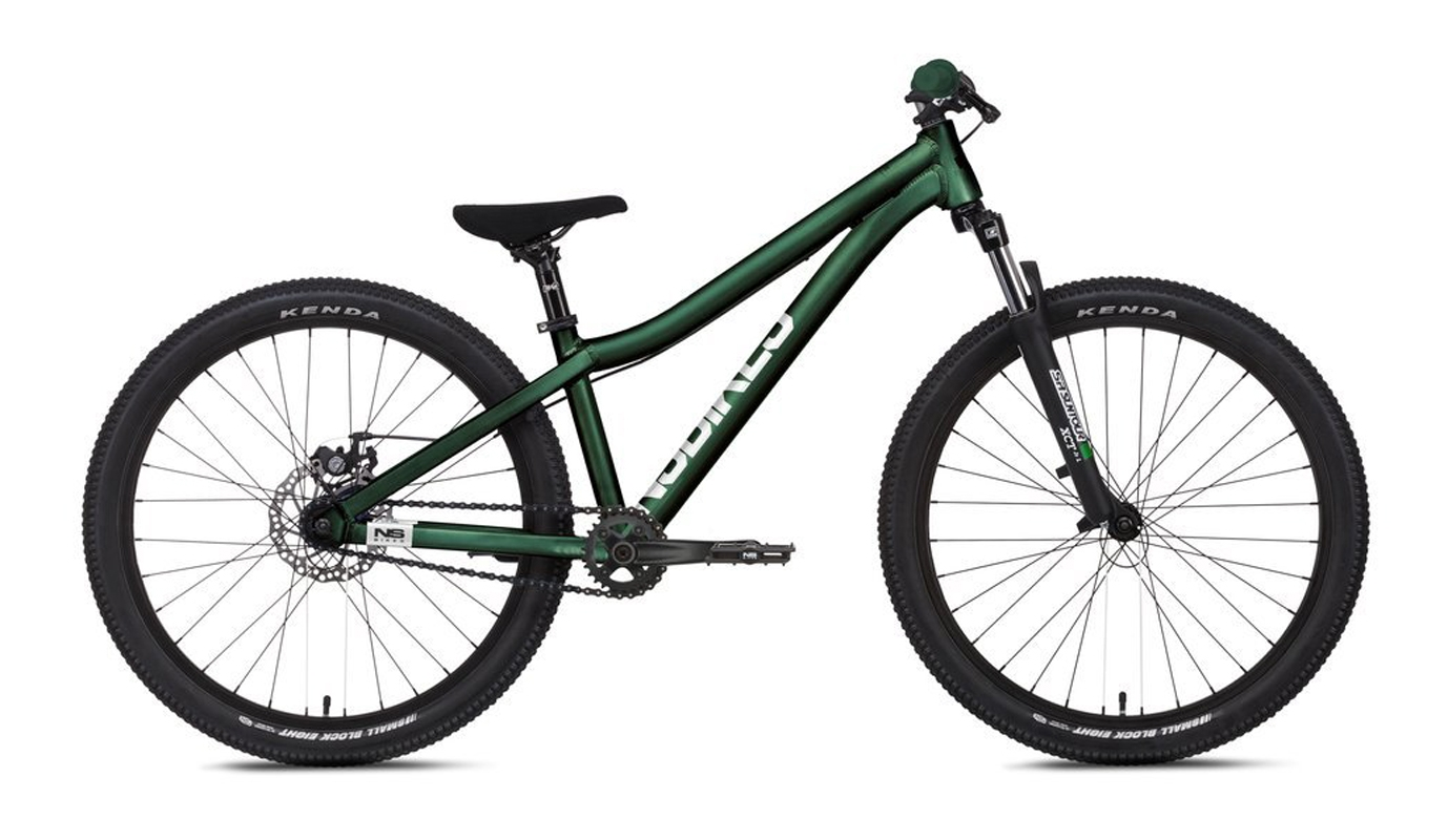 "NS Bikes Zircus 24"" Bike"