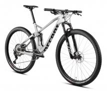 Accent - Hero Carbon XT Bike