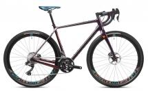 Accent Freak Carbon GRX Di2 Gravel Bike