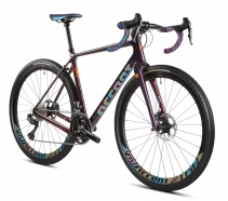 Accent - Freak Carbon GRX Di2 Gravel Bike