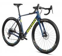 Accent - Freak Carbon Rival Gravel Bike