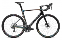 Accent Cyclone Disc Ultegra Di2 Road Bike