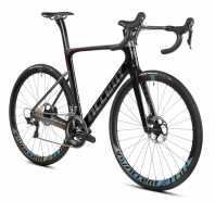 Accent - Cyclone Disc Ultegra Di2 Road Bike