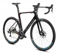 Accent - Cyclone Disc Ultegra Road Bike
