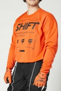 Shift - White Label Bliss Blood Orange Jersey