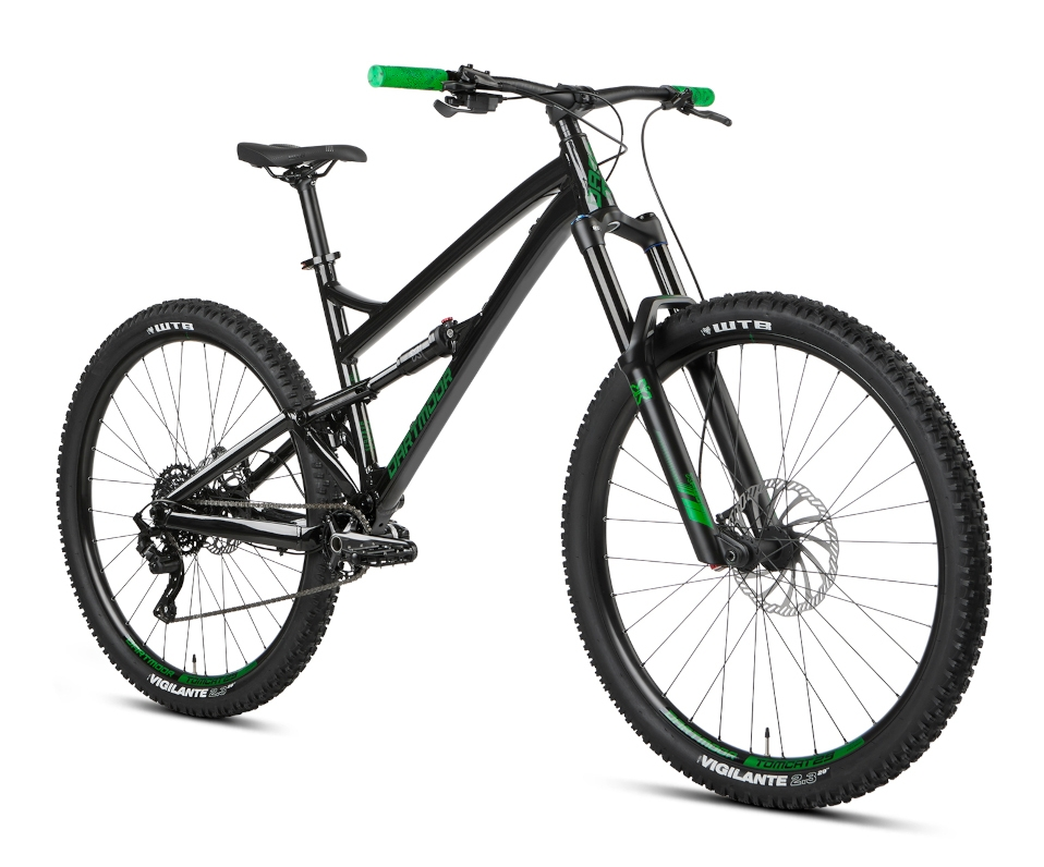 Dartmoor Blackbird Intro 29 Bike