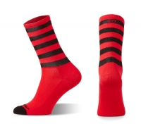 Accent - Stripe Long Socks Set