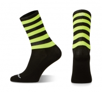 Accent Stripe Long Socks Set