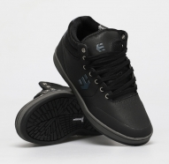Etnies - Marana Mid Crank Black/Gray Shoes