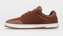 Etnies Marana Brown/Navy Shoes