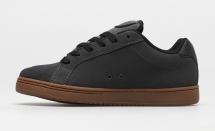 Etnies Fader Black Gray/Gum Shoes