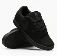 Etnies - Fader 2 Black Shoes