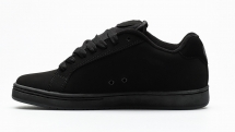 Etnies Fader 2 Black Dirty Wash Shoes