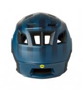 FOX Dropframe Pro Dark Indigo MIPS® Helmet