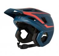 FOX - Dropframe Pro Orange Dark Indigo MIPS™ Helmet