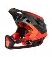 FOX - Proframe Vapor White/Red/Black MIPS™ Helmet