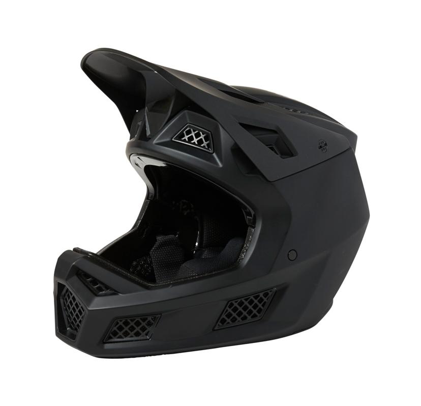 FOX Rampage Pro Carbon MIPS™ Matte Helmet