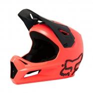 FOX - Youth Rampage Helmet Atomic Punch