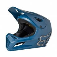 FOX - Youth Rampage Helmet Dark Indigo