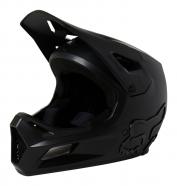 FOX - Youth Rampage Helmet Black