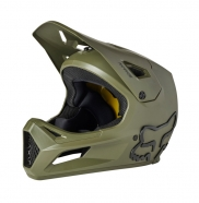 FOX - Youth Rampage Helmet Olive Green