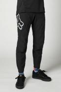FOX - Defend Race Pants Black