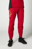 FOX - Defend Race Pants Red