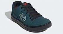 FIVE TEN - Freerider Red / Wild Teal / Core Black Shoes