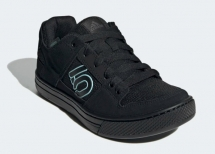 FIVE TEN - Freerider Lady Core Black / Acid Mint / Core Black Shoe