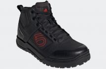 FIVE TEN - Impact Mid Black Red Shoe