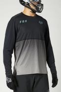 FOX - Flexair Black Jersey