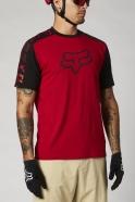FOX - Ranger Drirelease® Short Sleeve Jersey Chili
