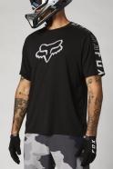 FOX - Ranger Drirelease® Short Sleeve Jersey Black