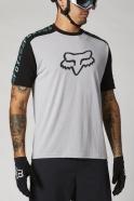 FOX - Ranger Drirelease® Short Sleeve Jersey Steel Grey