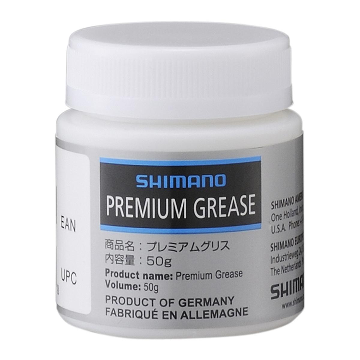Shimano Dura-Ace Premium Special Grease