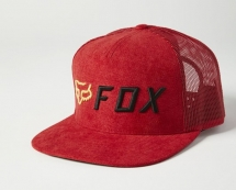 FOX - Apex Snapback Hat
