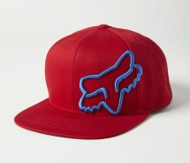 FOX - Headers Snapback Hat