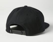 FOX Headers Snapback Hat