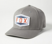 FOX - Emblem Flexfit Hat