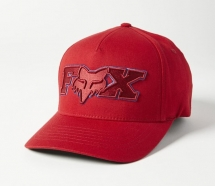 FOX Ellipsoid Flexfit Hat