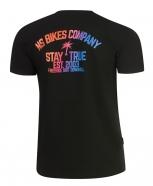 NS Bikes T-shirt Tropical