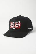 FOX - Yoshimura Snapback Hat