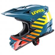 Uvex - HTML 10 Helmet