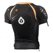 661 [SIXSIXONE] Evo Compression Jacket Short Sleeve