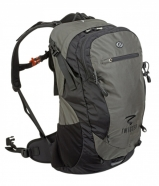 Author - Twister GSB X7 Backpack