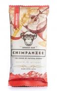 Chimpanzee - Apple & Ginger Energy Bar