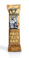 Chimpanzee - Coffee & Nuts Protein Bar