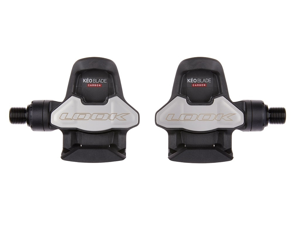Look Cycle Keo Blade Carbon Pedals