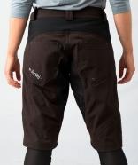 Dirtlej Waterproof Shorts Trailscout Ladie's