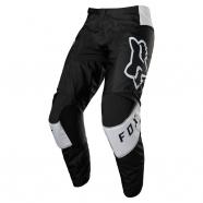 FOX - Youth 180 Lux Pants Black/White